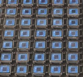 Контрактное производство микросхем